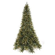Autograph Foliages C-100191 9 ft.  Mixed Pine  Tree