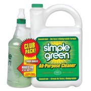 Simple Green All Purpose Cleaner Spray & Refill, 172 Oz
