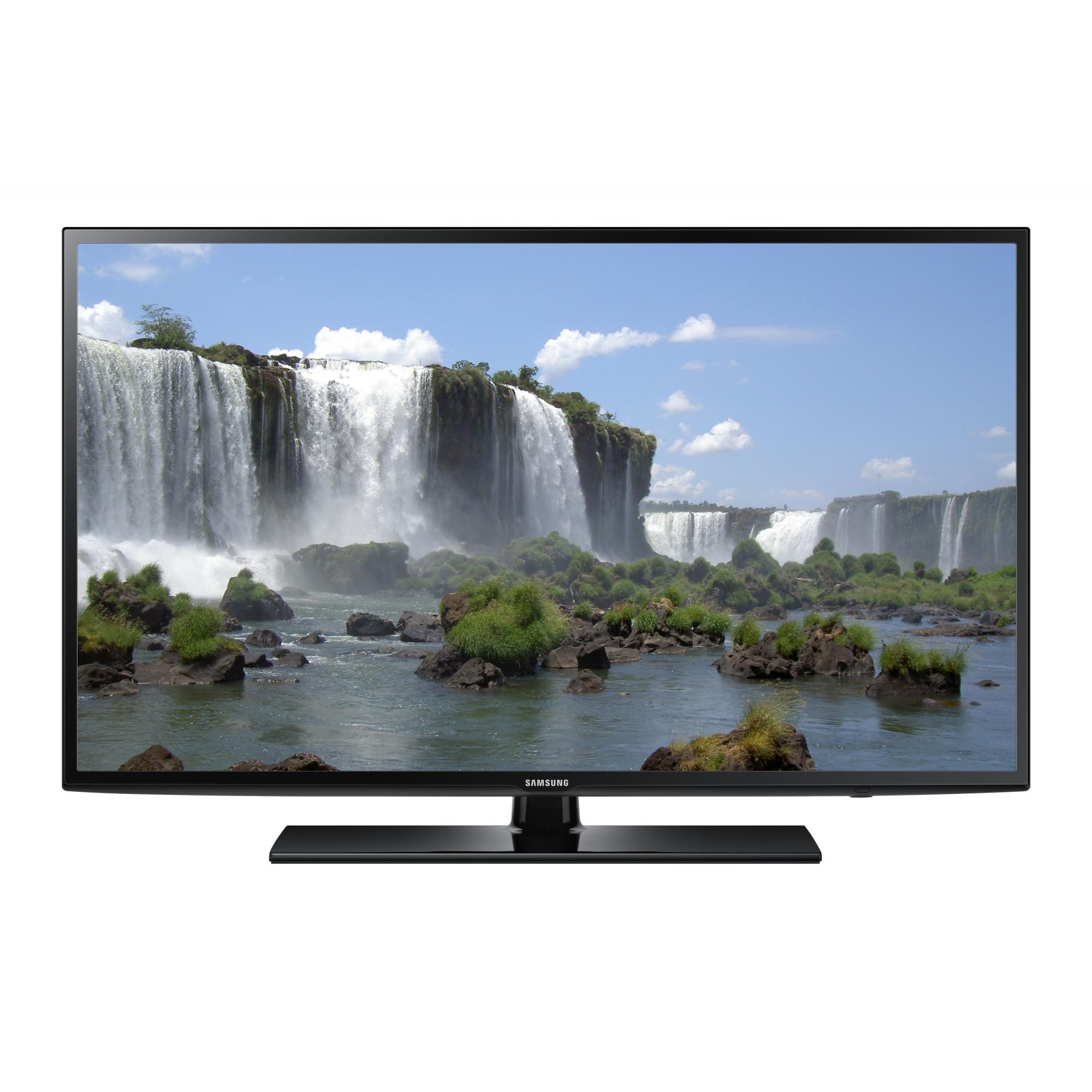 "SAMSUNG 65"" 6200 Series - Full HD Smart LED TV - 1080p, 120MR (Model#: UN65J6200)"