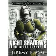 The Night Quartet: Night Shadows (Hardcover)