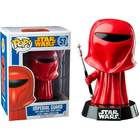Funko POP! Star Wars Imperial Guard Vinyl Bobble Head