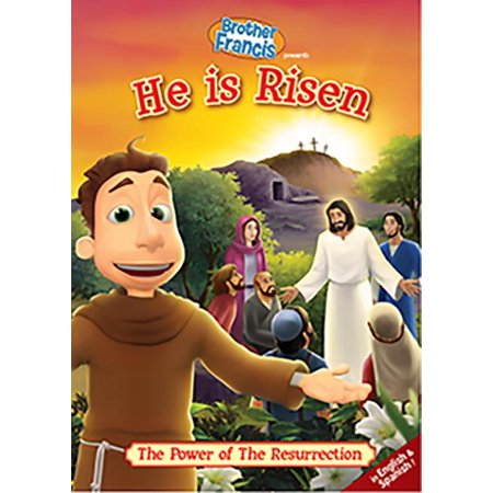 He Is Rise (Brother Francis DVD - Ep.10 : He Is)