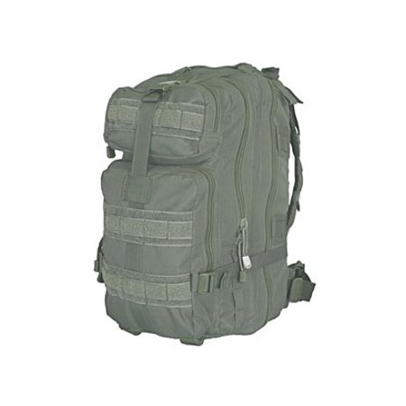 Fox Outdoor Medium Transport Pack, Foliage Green 099598564254 ()