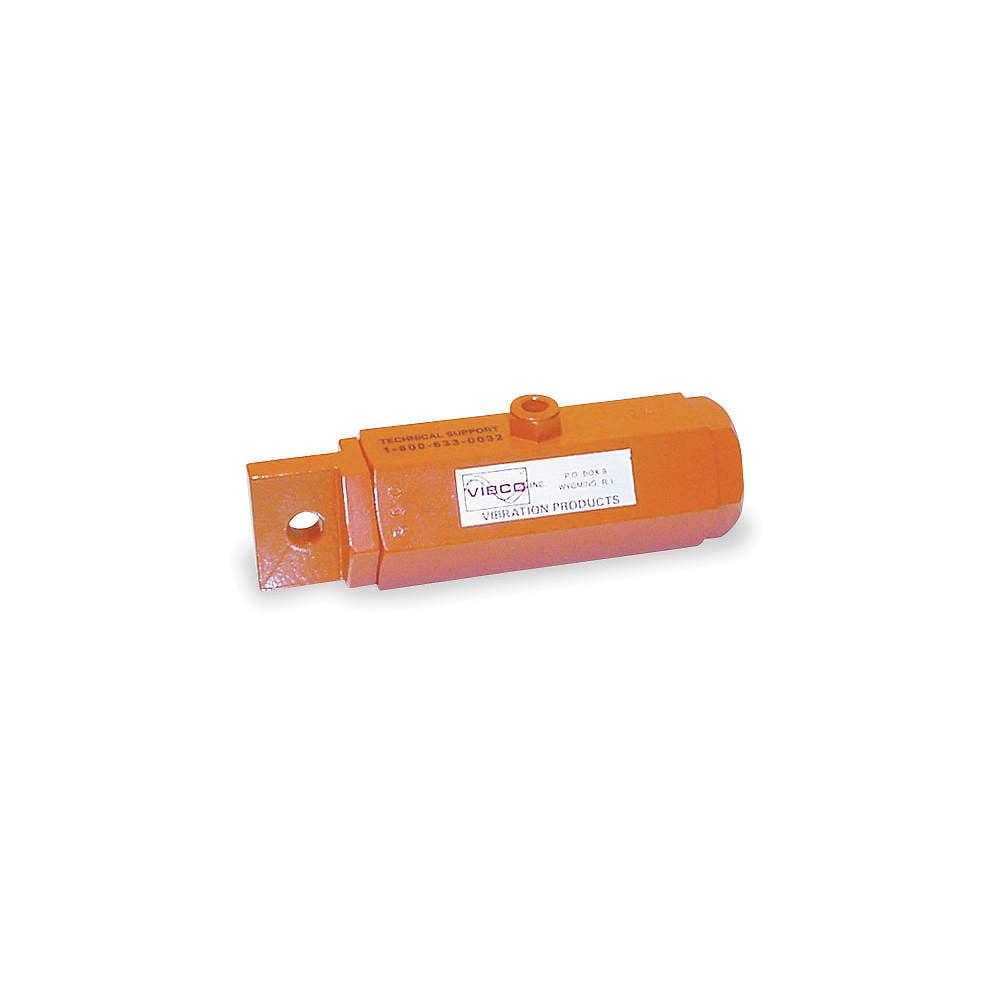 VIBCO Pneumatic Vibrator, 242 lb, 9000 vpm, 80psi 10-1
