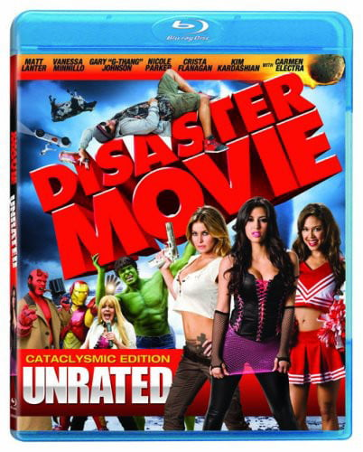 Disaster Movie by