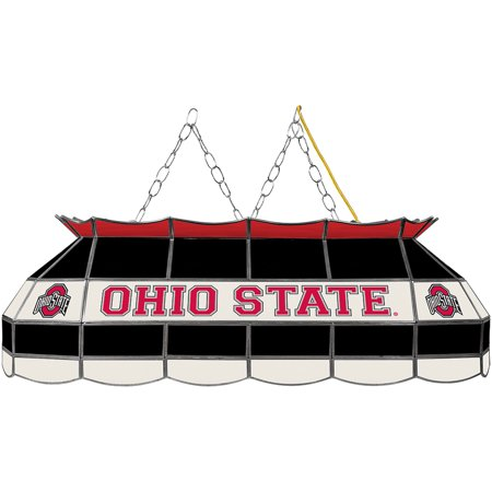 Ohio State Stained Glass (Trademark Global The Ohio State, Black 40