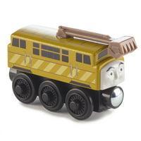 Thomas & Friends Wood Diesel 10 Wooden Cargo Train