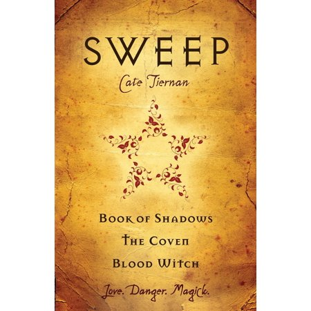 Sweep: Book of Shadows, the Coven, and Blood Witch : Volume 1 (Halloween Witches Coven)