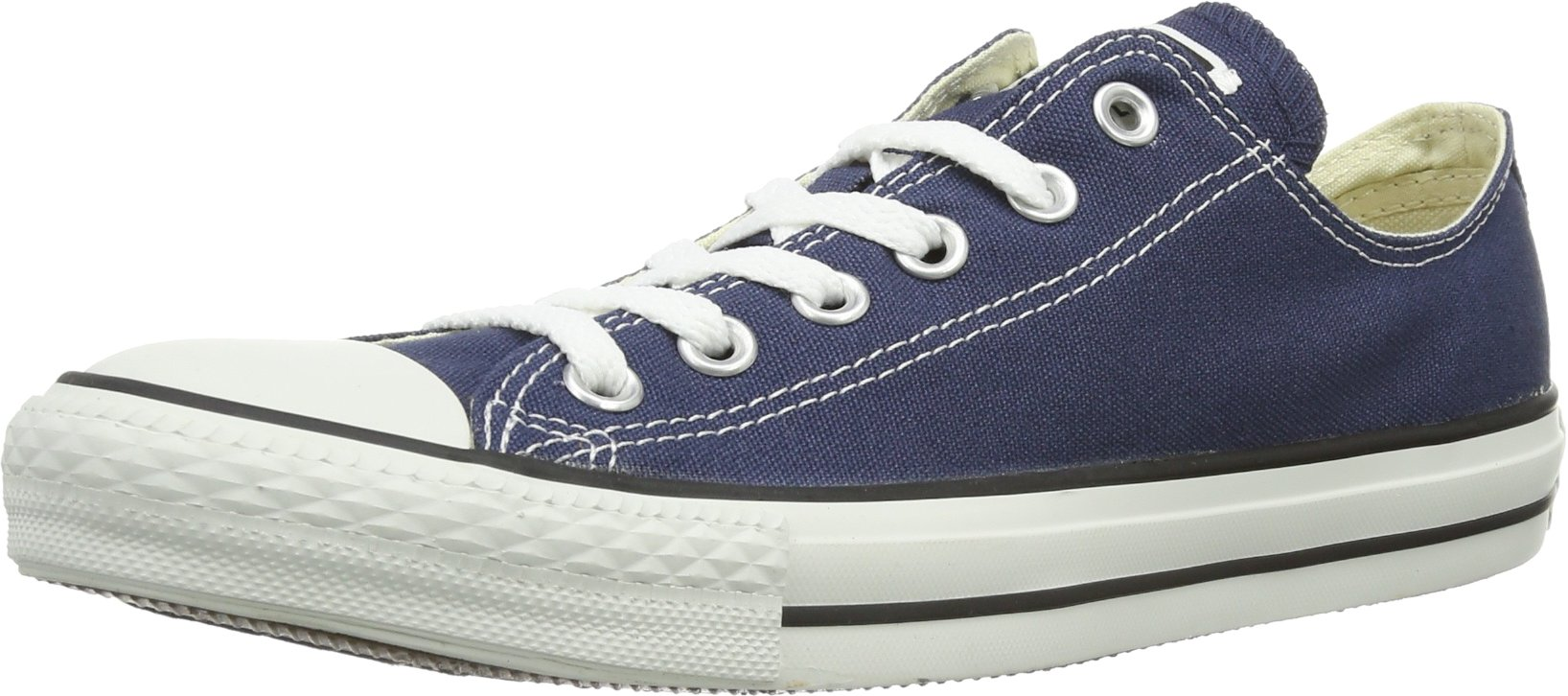 Converse 3J237: Kid Chuck Taylor All stars Ox Skate Lifestyle Navy by Converse