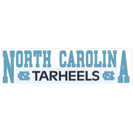 North Carolina Tar Heels 3