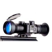 Bering Optics D-730 3.7x53 Gen 2+ High Performance Night Vision Sight, Black BE7