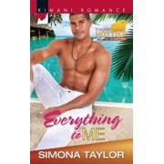 Everything to Me - eBook
