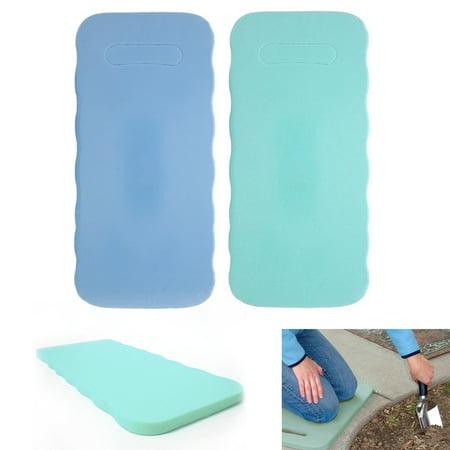 - 2 Foam Kneeling Pad Knee Mat Seat Cushion Gardening Home Garden Outdoor School !