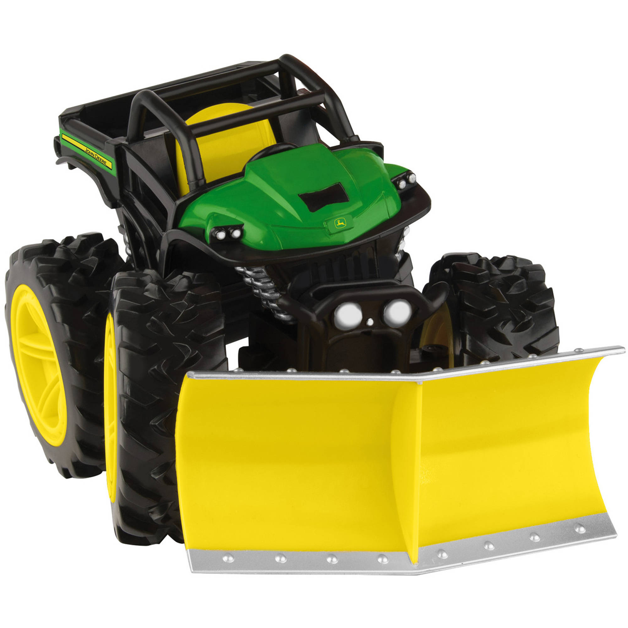 TOMY Monster Treads Cab Control Gator