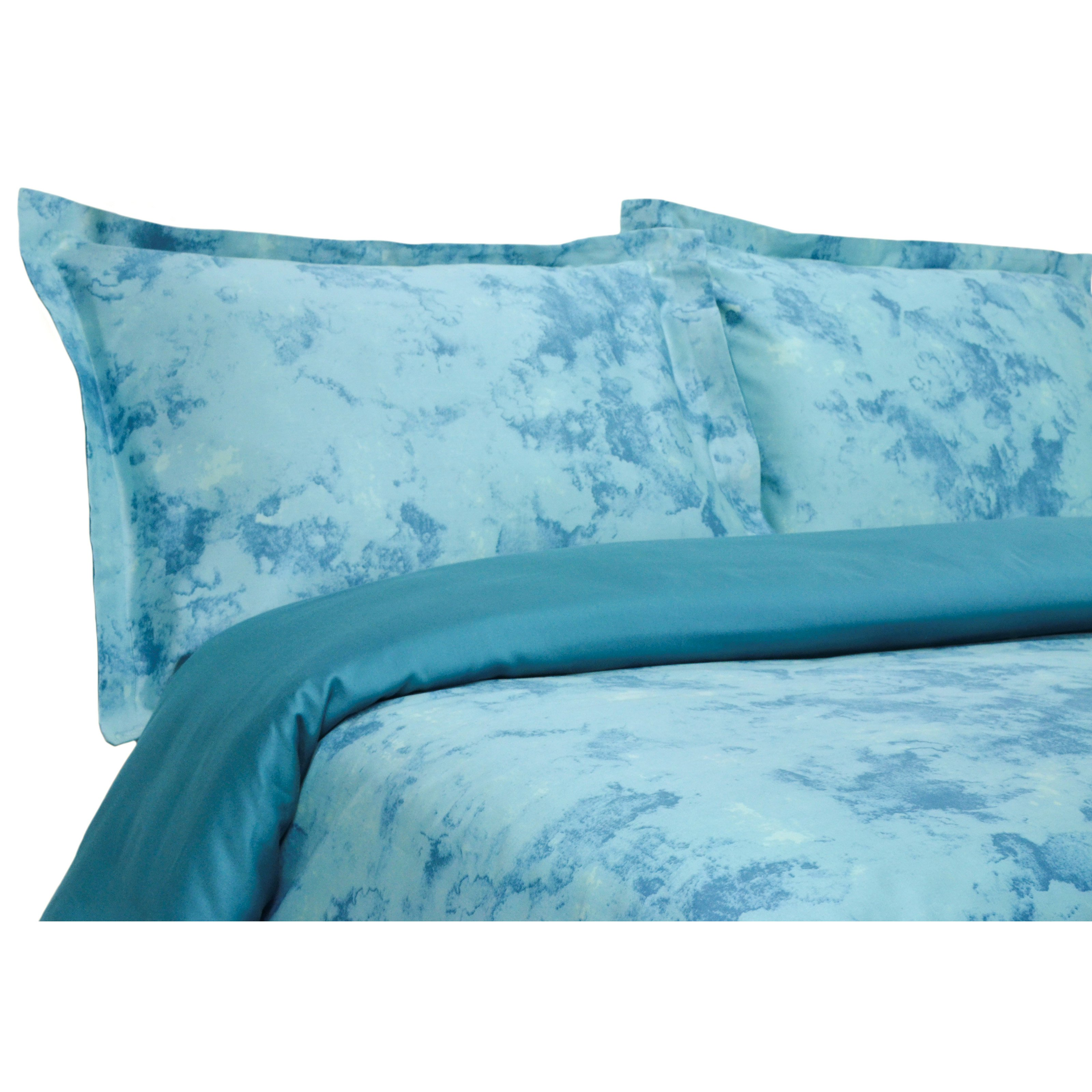 Elite Home Horizons 300 Thread Count Bedding Set