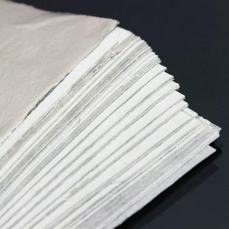 100pcs Silver Leaf Sheets Leaves For Gilding Art Work Craft