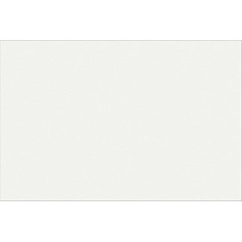 Pacon SunWorks Construction Paper, 12-Inches by 18-Inches, 100-Count, White -