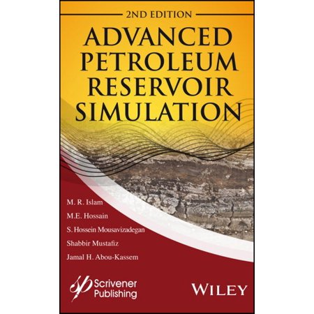 Advanced Petroleum Reservoir Simulation