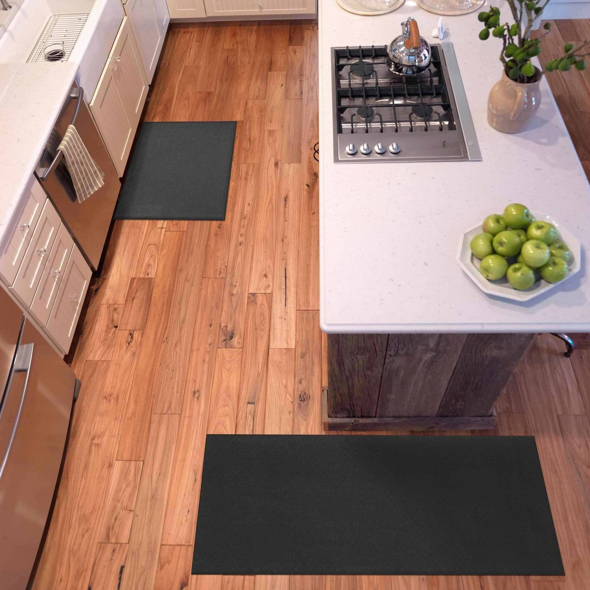 Mainstays Cushioned Kitchen Mat Multiple Sizes Walmartcom
