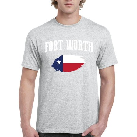 Fort Worth Texas Mens Shirts (Halloween Stores In Fort Worth)