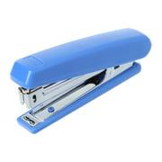 FEAMOS Portable Metal Manual Stapler Uses No.10 Staples Desktop School Office Supplies