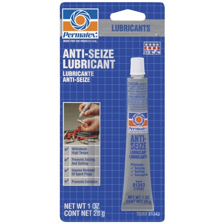 Spray Nine Corporation/Knight 81343 Permatex Anti-Seize Lube