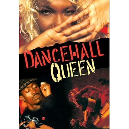 Dancehall Star (Dancehall Queen (DVD) )