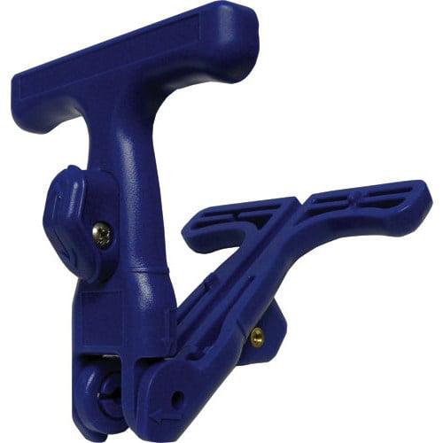 Jonard - FOD-2000 - 4 Flat Fiber Optic Cables Fiber Optic Drop Cable Slitter, .250 Capacity