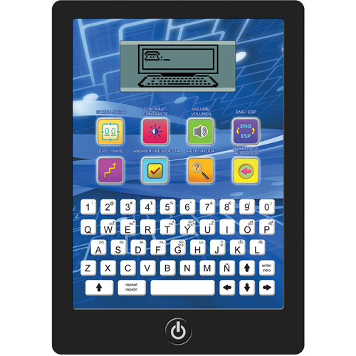 Teaching Talking Tablet