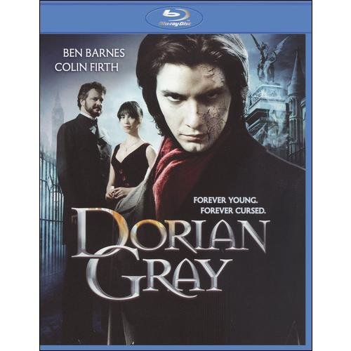 Dorian Gray (Blu-ray) (Widescreen)