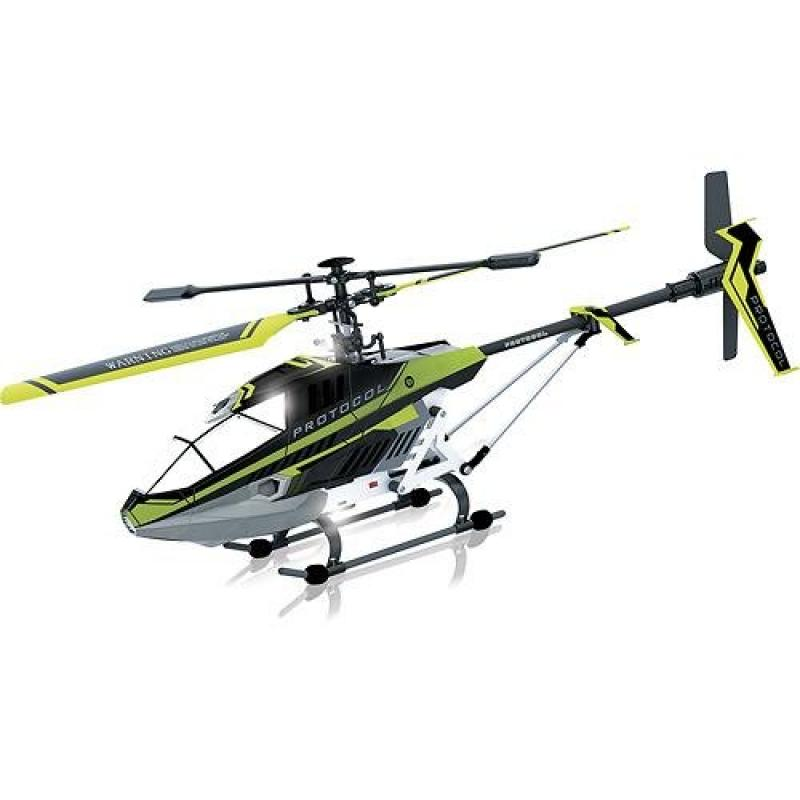Protocol Our BEST Copter - Predator SB - Lg. Outdoor Heli...