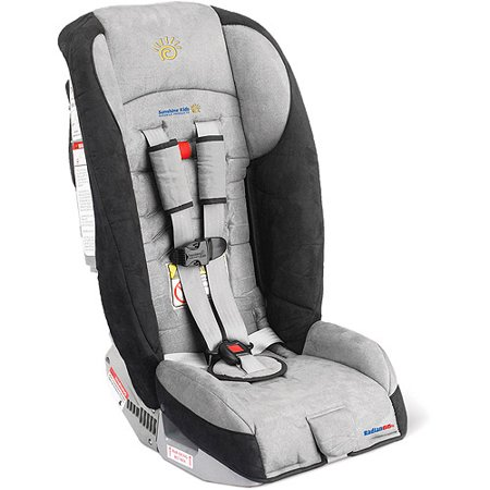 sunshine kids radian65sl convertible car seat granite. Black Bedroom Furniture Sets. Home Design Ideas