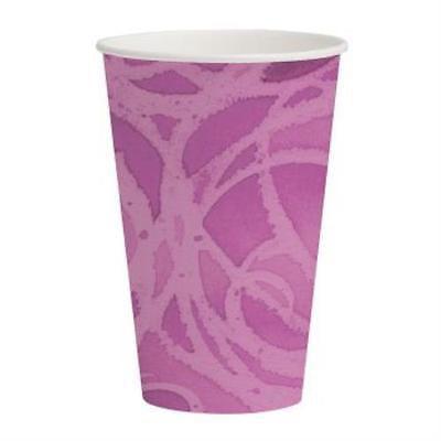 Kathy Davis Warm Flora 12Oz Hot Cold Cups   2Pk