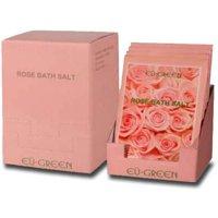 Royal Massage 20oz Natural Sea Salt Mineral Bath Salts, Mango Mandarin