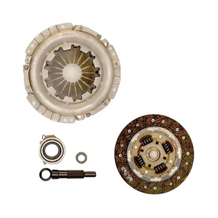 NEW OEM VALEO CLUTCH KIT FITS TOYOTA COROLLA 1.6L 1984-89 1990 MR2 1985 52005202 (1990 Toyota Corolla Clutch)