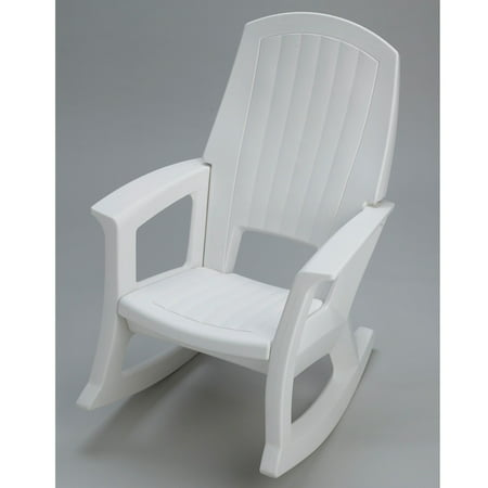 Semco Recycled Plastic Rocking Chair ()