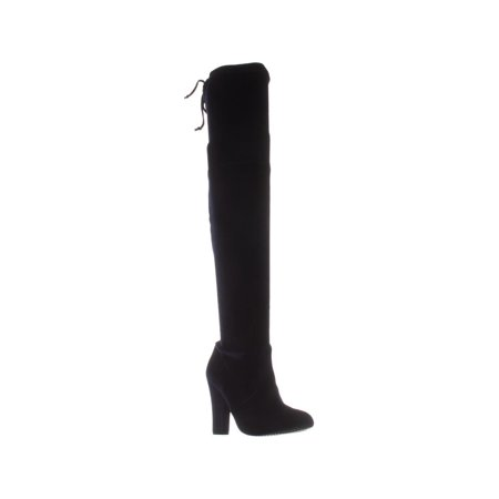 6083606dd8b Womens Steve Madden Gorgeous Over-The-Knee Dress Boots