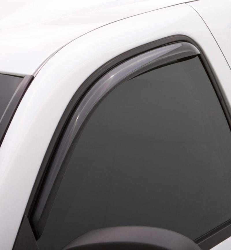 Lund 07-13 Chevy Silverado 1500 Crew Cab Catch-All Front Floor Liner - Grey (2 Pc.)