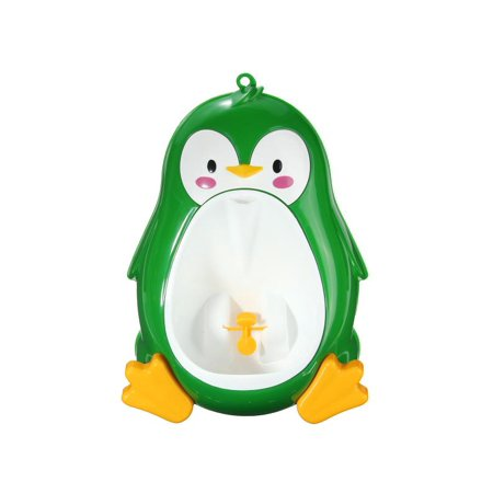 Cute Penguin Potty Training Urine Urinal Toilet for Children Kids Bath Bathroom Toddler Baby Boys Pee Trainer Funny Aiming Target - Target Baby Sale Dates