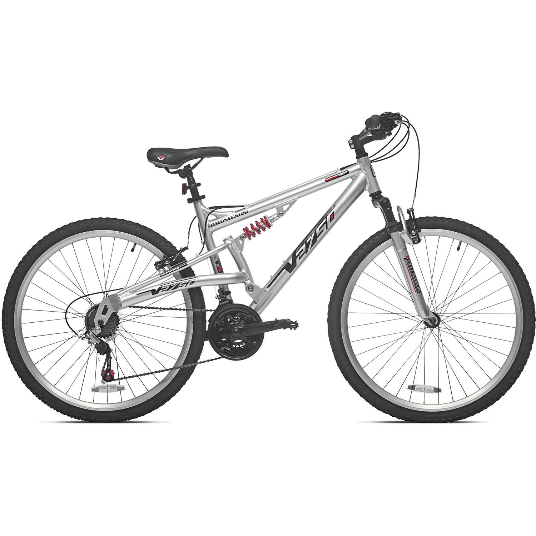 "27.5"" Men's Genesis V2750 Bike"
