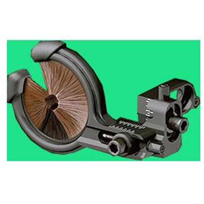 Escalade Sports 400M Sure Shot Pro Rest Medium Black Rh