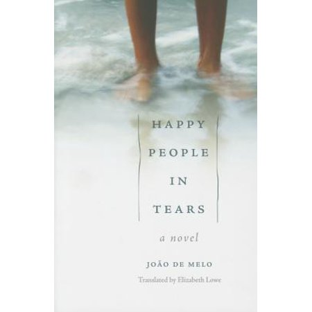 Happy People in Tears (Happy Tears)