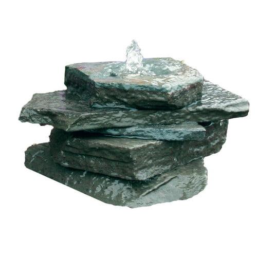 Aquascape AquaRock Fountain Kit