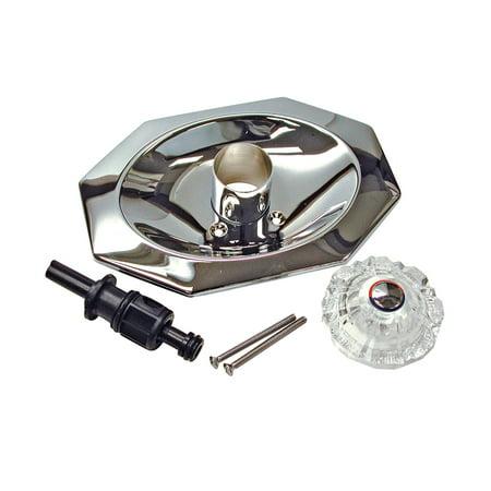 Danco 9D00028959 Chrome Universal Tub/Shower Trim Kit For Price -