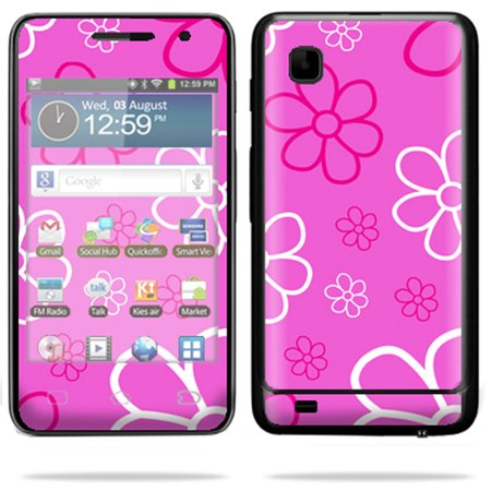 Mightyskins Protective Skin Decal Cover for Samsung Galaxy Player 3.6 MP3 wrap sticker skins ()