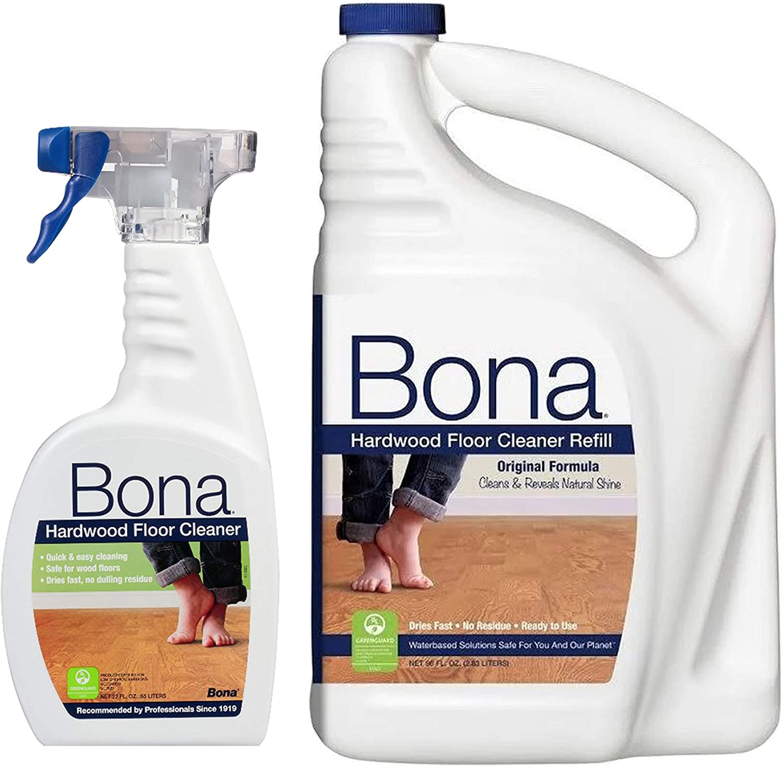 Bona Hardwood Floor Cleaner Original