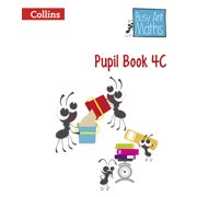 Pupil Book 4C