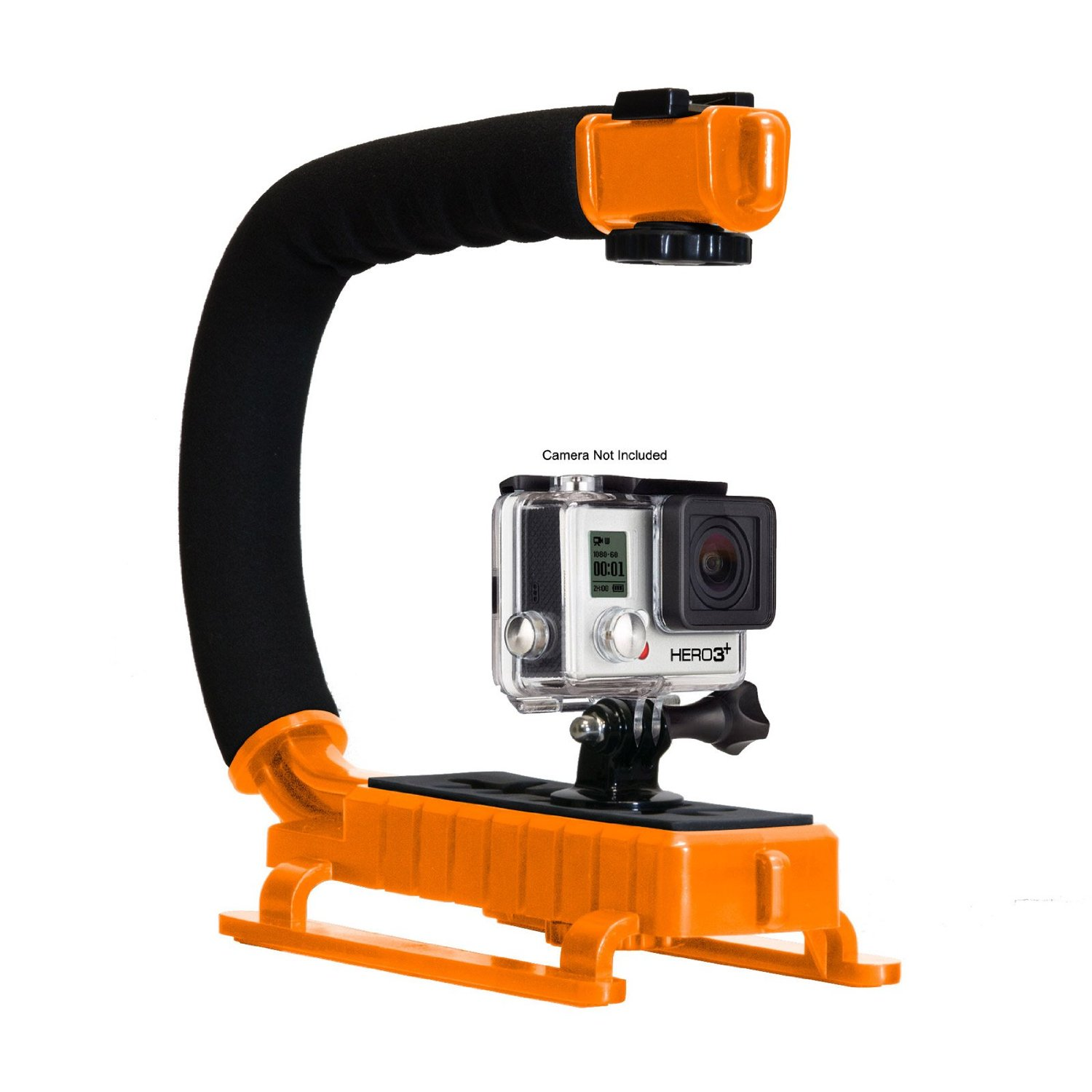 Opteka X-GRIP Professional Action Stabilizing Handle Grip for GoPro Action Cameras