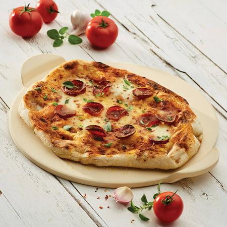 Rachael Ray Cucina Ceramic Pizza Baking Stone 13 5 Quot Round
