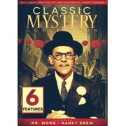 Classic Mystery Collection 6 Features by Platinum Disc